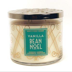 BATH & BODY WORKS | Limited Edition Noel Candle